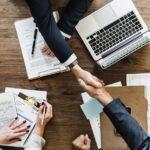 Outsourcing HR: Speeding Up Administrative Tasks