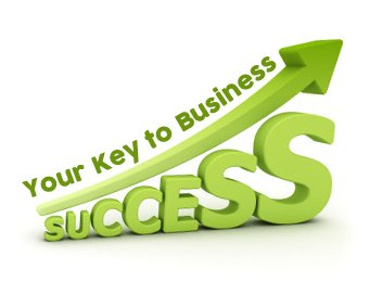 Key to Business Success