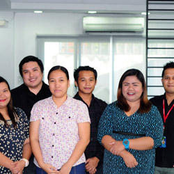 Office Based Outsourcing Staff