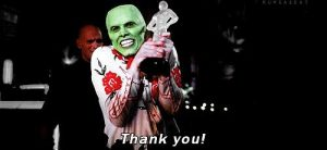 """The mask awards"""