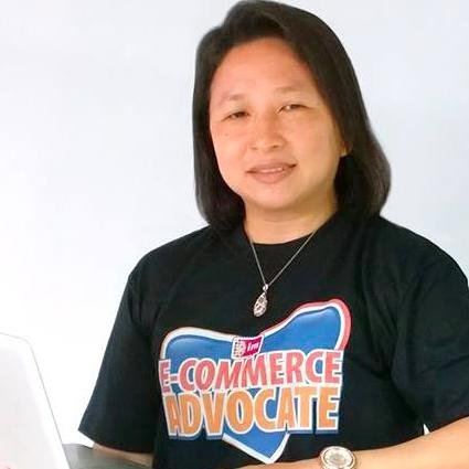 Janette Toral: female digital marketer