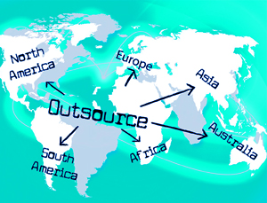 outsourcing tips to across the world
