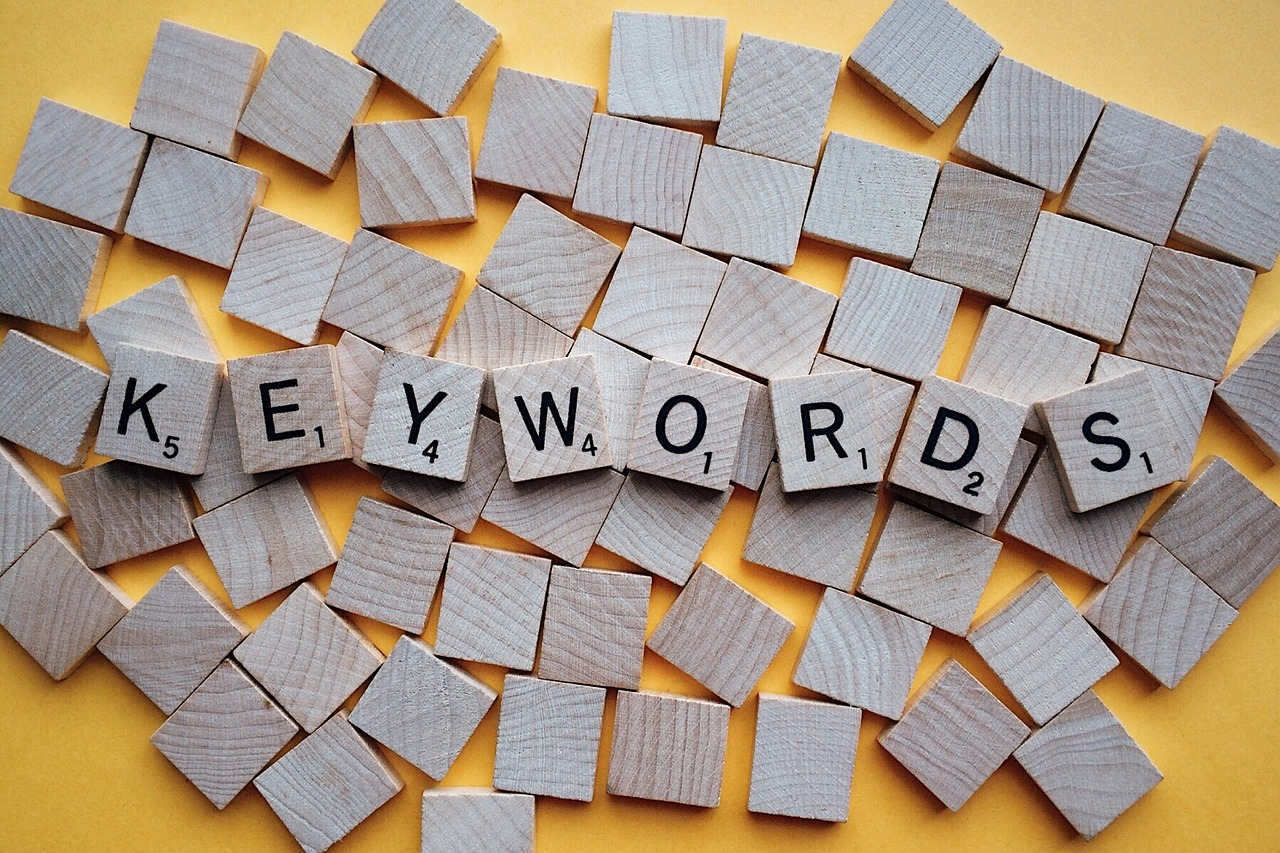 improper keywords are big google adwords mistakes